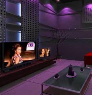 新元素KTV宣传图二