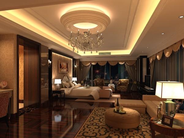臻茂装饰装潢全球加盟连锁a全球招商中-装潢加1013m三层别墅设计图片