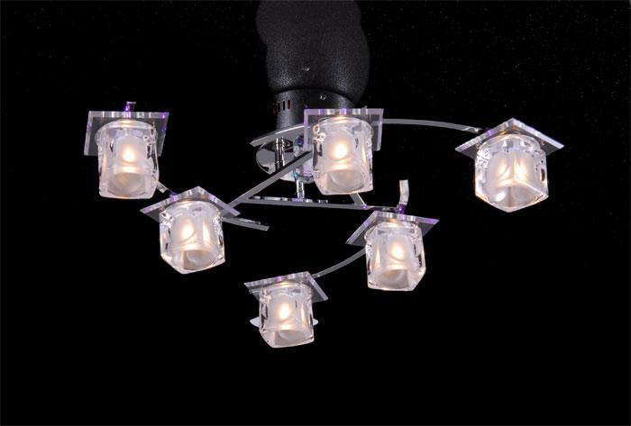 星宇达邦水晶灯饰灯饰加盟店