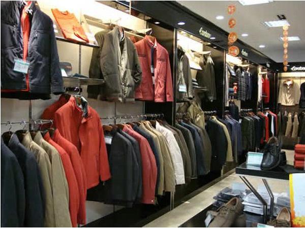 北京 男装/卡丹路(北京)男装有限公司是一家集服装设计、面辅料研发、...