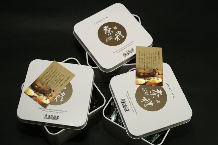 台湾茶叶包装设计
