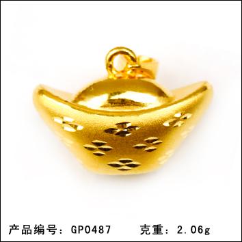 金和缘珠宝