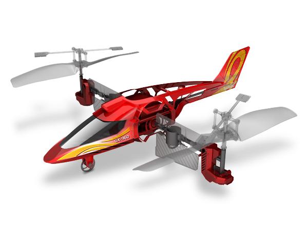 玩具产品长期展示,该产品采用了3000多个零件组合而