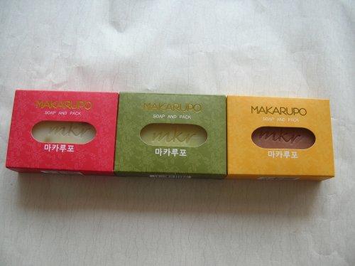 玛卡天然药妆加盟