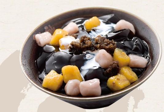 鲜芋仙餐饮加盟