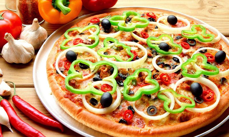 米斯特披萨加盟品牌