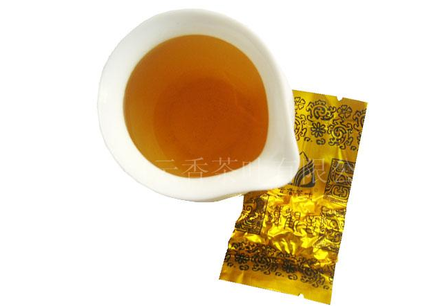 云香茶业茶馆加盟