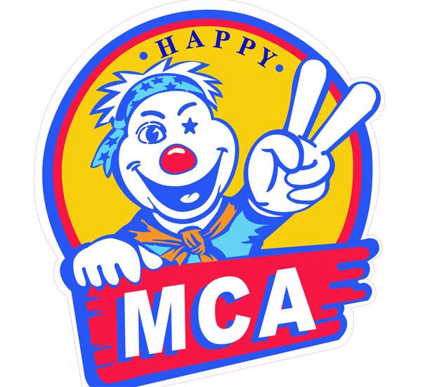 快乐麦肯西餐加盟