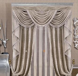 贝莱奇窗帘