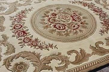 新银禾地毯