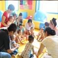 优贝乐儿童发展中心韶关分中心