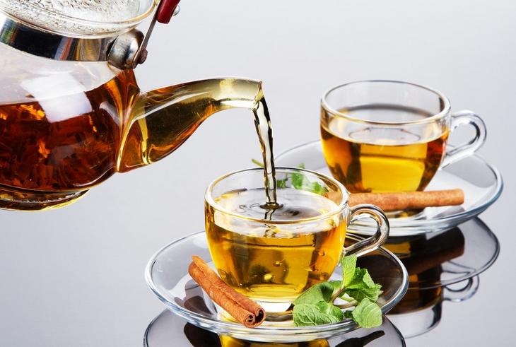 大草煲凉茶加盟