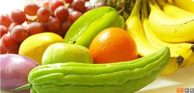 老百姓水果超市加盟