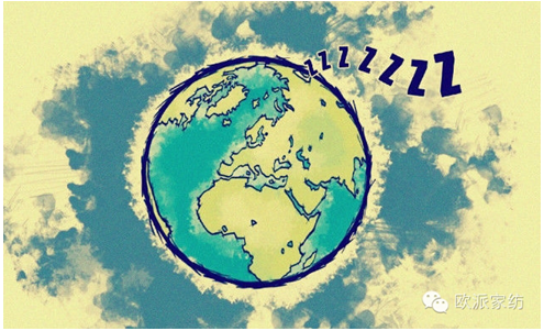 """欧派家纺带您走进:2014世界睡眠日""""健康睡眠,平安出行图片"""