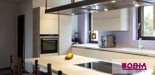 OBIA欧比厨房电器加盟