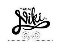 Made by Niki内衣