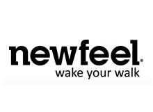 Newfeel鞋业
