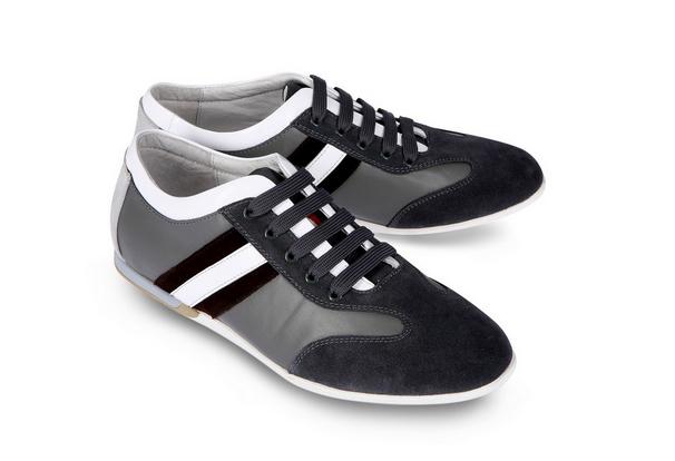 未来的鞋子 矢量
