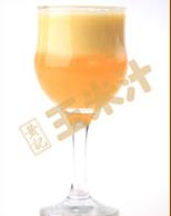 黄记玉米汁