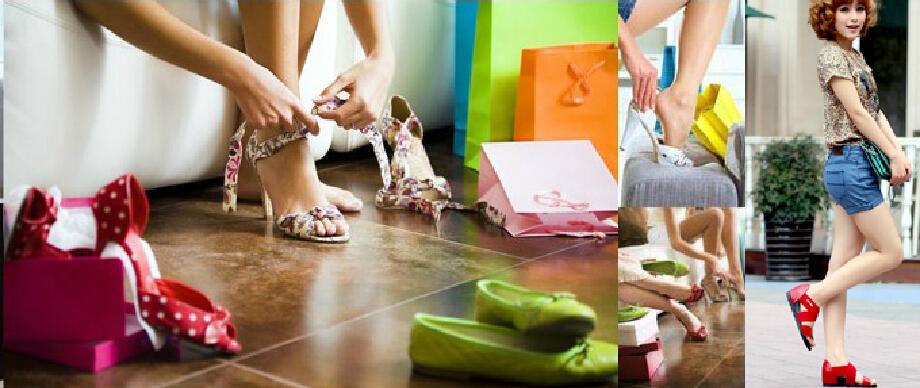 迪步鞋业加盟