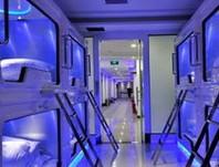 七星太空舱酒店设备