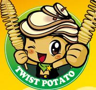龙卷风土豆