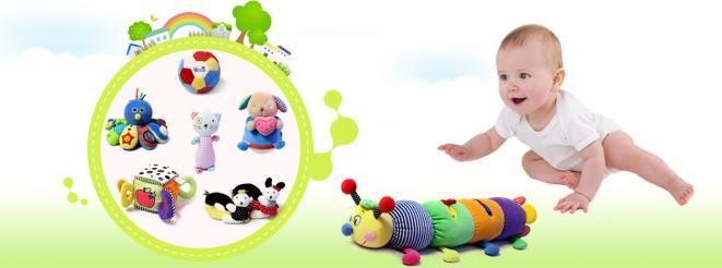 """""""嘟嘟&贞贞""""品牌孕婴用品、毛绒玩具诚招代理商"""