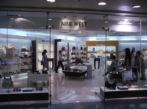 玖熙女鞋加盟店铺
