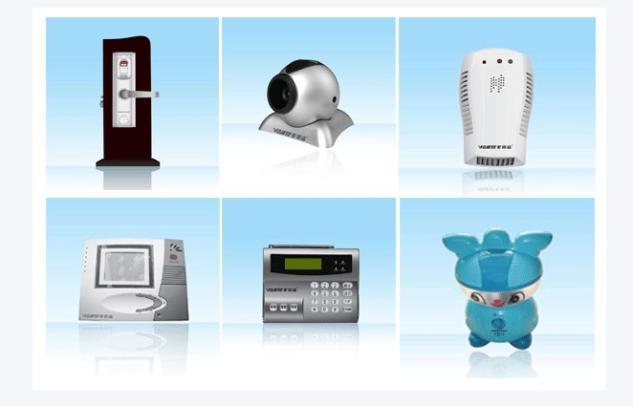 多功能智能门窗 智能门窗控制系统招商