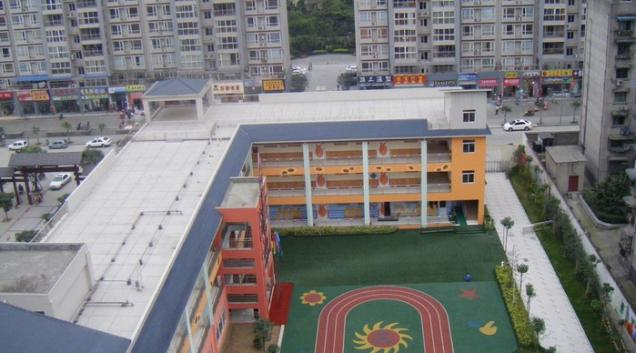 北师大幼儿园加盟