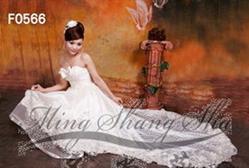 名尚莎婚纱