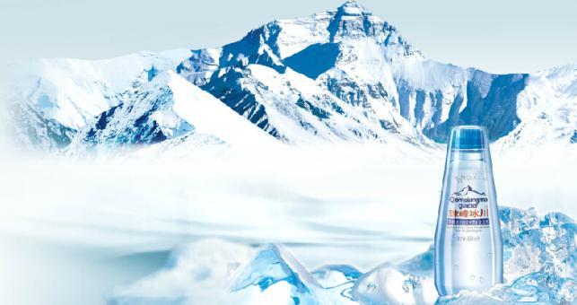 珠峰冰川矿泉水饮品加盟优势