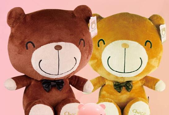 投资巧克力熊 首次创业的理想选择