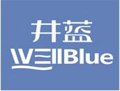 井藍凈水器