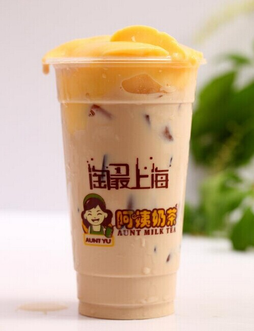 阿姨奶茶(开江中路店)
