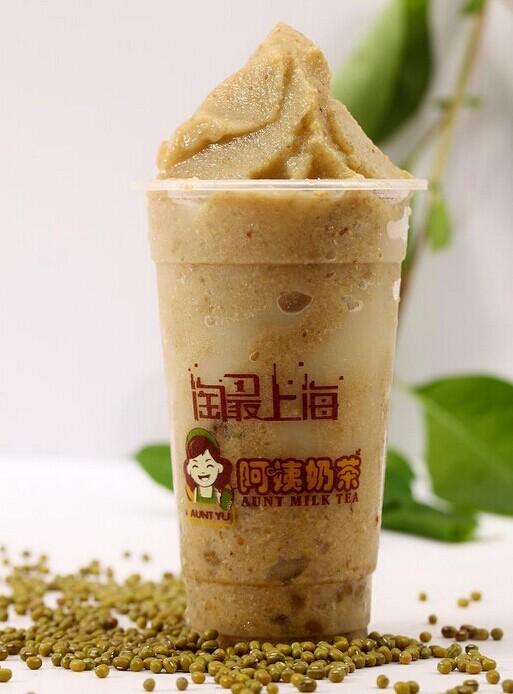 阿姨奶茶(板桥店)