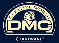 DMC十字绣