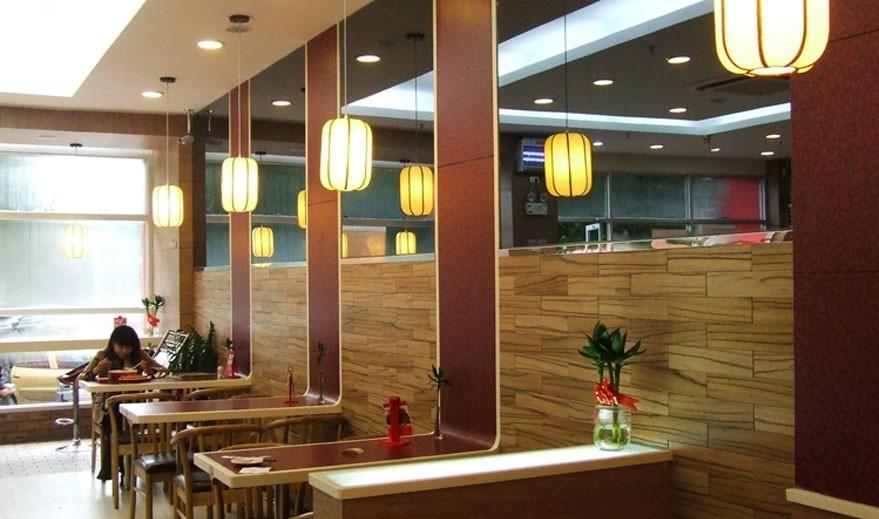 永和豆浆(宣禾店)