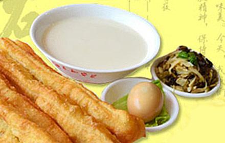 永和豆浆(万源城店)