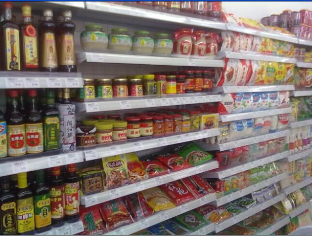 成都舞东风超市加盟