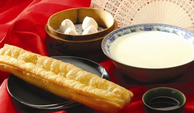 永和豆浆加盟条件