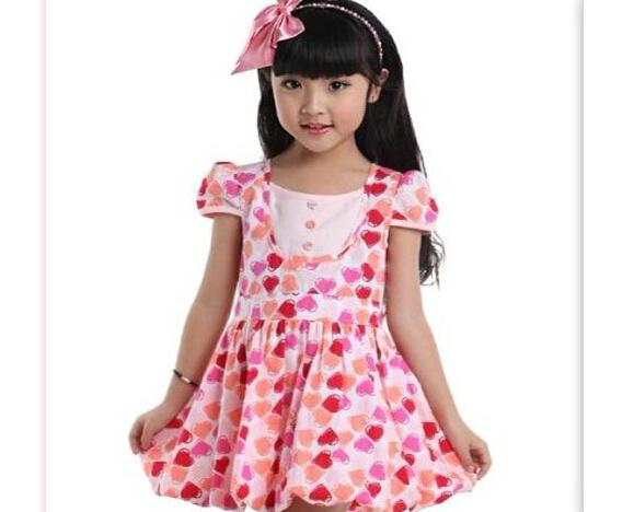 可爱品童装童装加盟连锁火爆招商中—全球加盟网