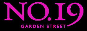 花园街19号女装