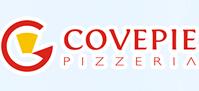 covepie酷味派意式披萨