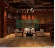 千年醇酒窖