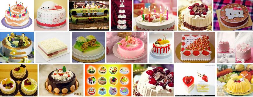 蛋糕店加盟