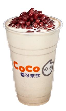 Coco茶饮中式快餐