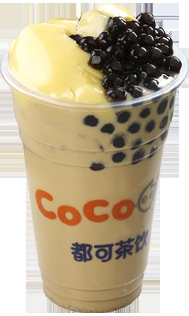 COCO都可茶饮