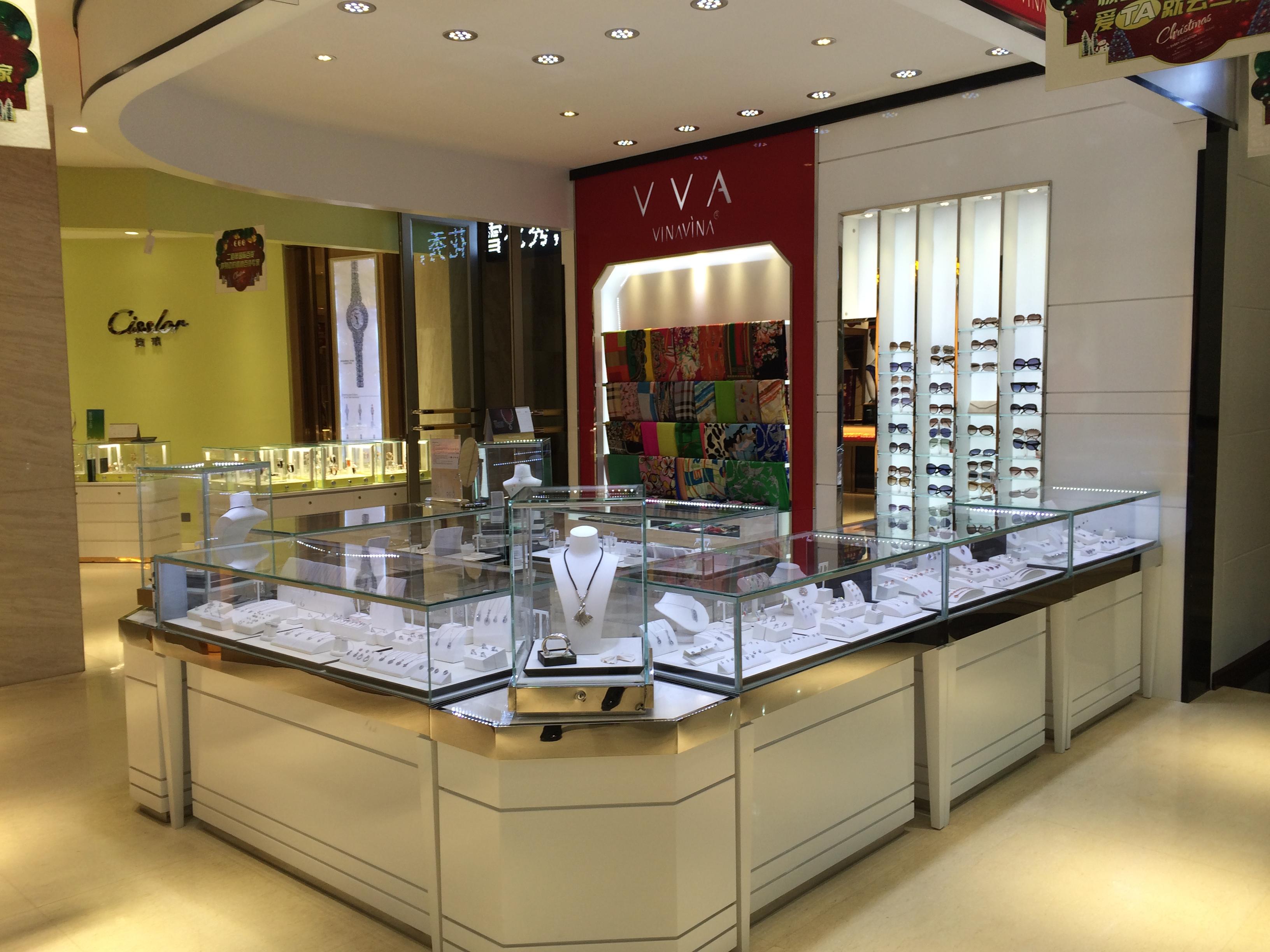 vva银饰银饰加盟店_vva银饰加盟店—全球加盟网--第1图片