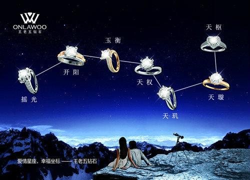 王老五钻石